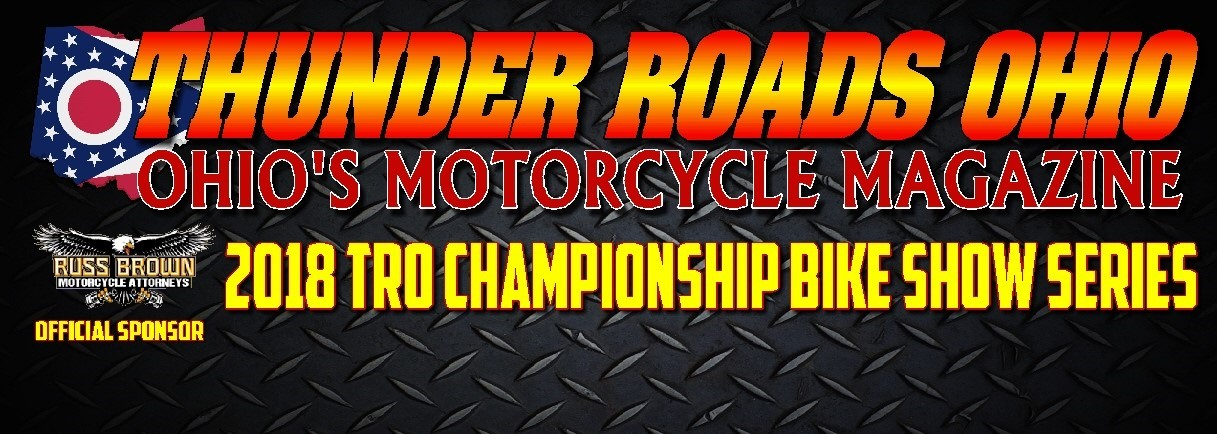 Thunder Roads Ohio Event Calendar | Thunder Roads Ohio