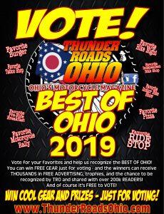 best of ohio HOUSE AD
