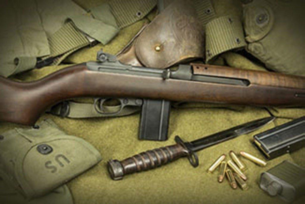 Winchester m1 carbine values